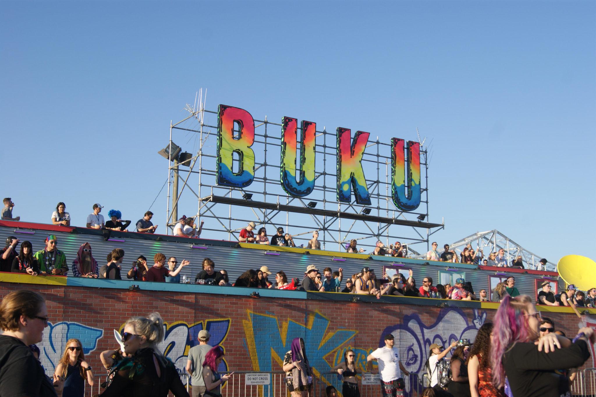 BUKU Festival Recap: Day 2