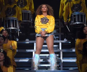 Beyonce's Homecoming:  Redefining Performance with Intention