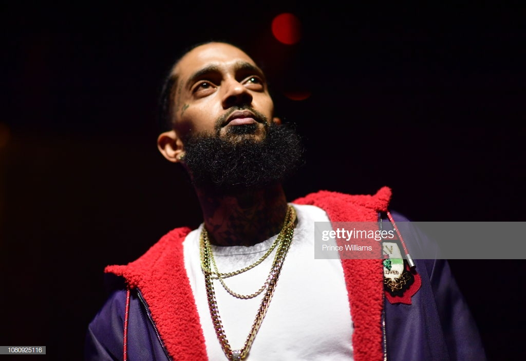 R.I.P To The 2Pac Of Our Generation, Nipsey Hussle