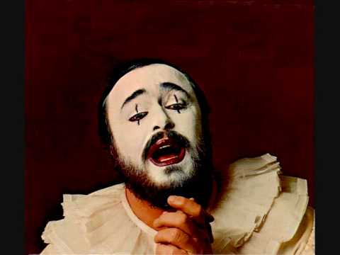 Sad Clowns and Opera: Looking Back at Pagliacci