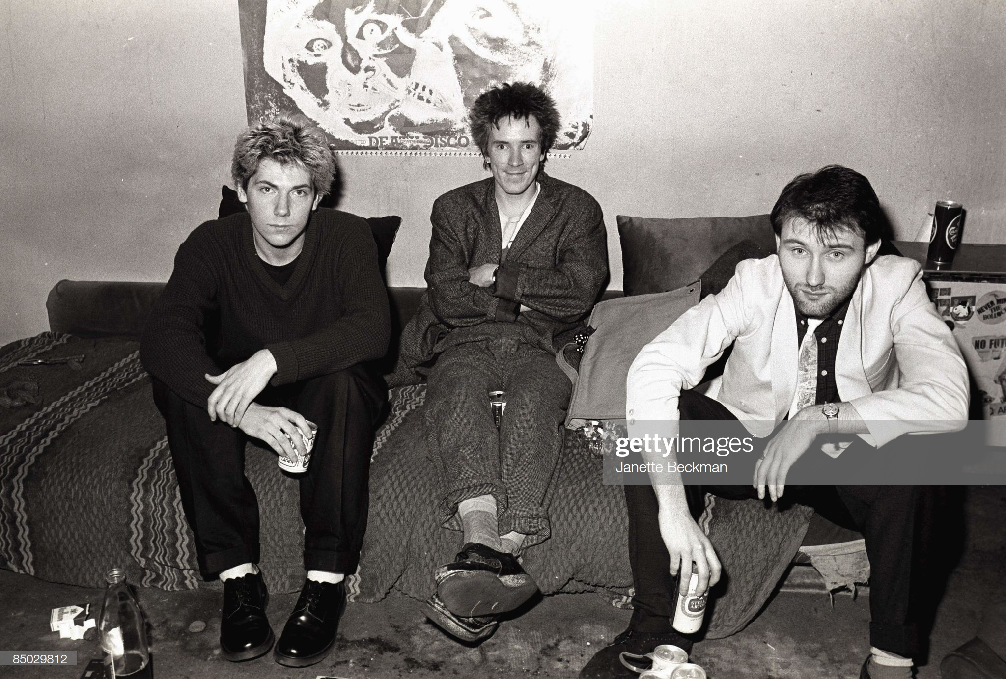 A Tiny Bit of Punk History and PiL's Metal Box (1979)