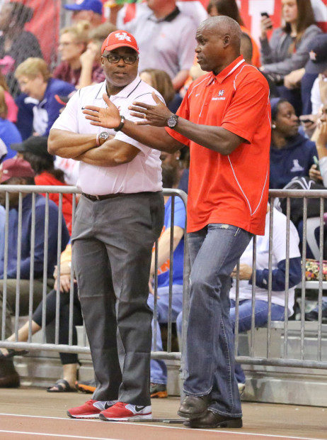 The Cougar: Audio Edition – Burrell selected for Texas Sports Hall of Fame ballot