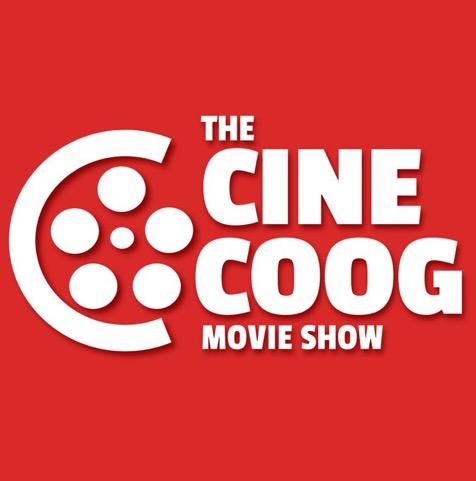 The CineCoog Movie Show: Episode #3 (9/17/19)