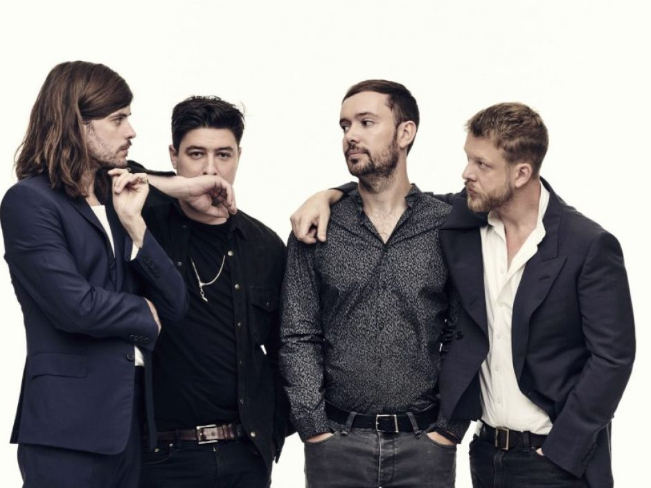 ACL Artist Spotlight: Mumford and Sons