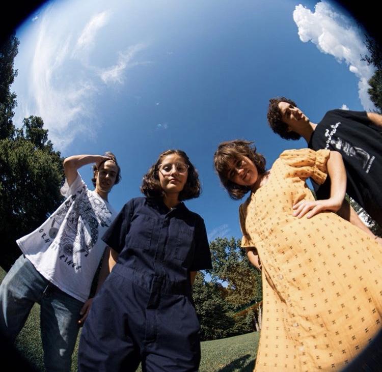 Meet Lunar Vacation: Atlanta Pool Rock Band Bringing Nostalgia to Real Time