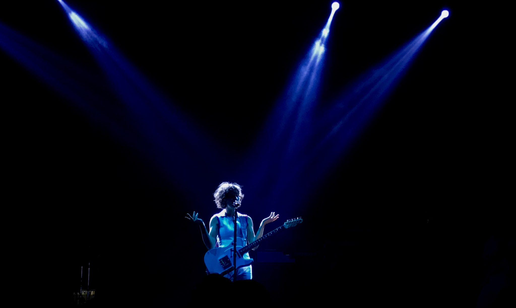 """King Princess Brings Drag and Break-Up Anthems to the """"Cheap Queen"""" Tour"""