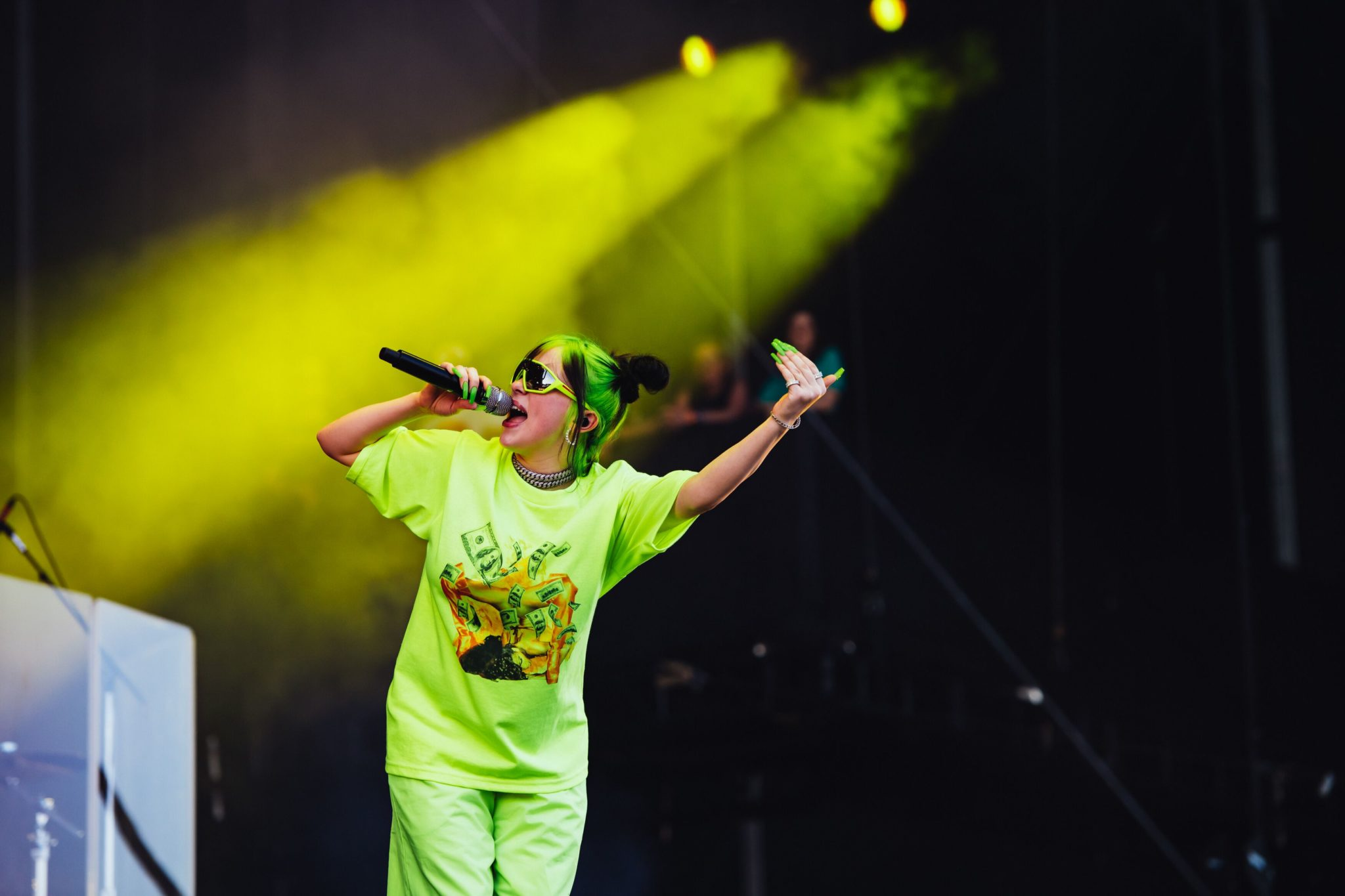 ACL Day 2: Billie Eilish