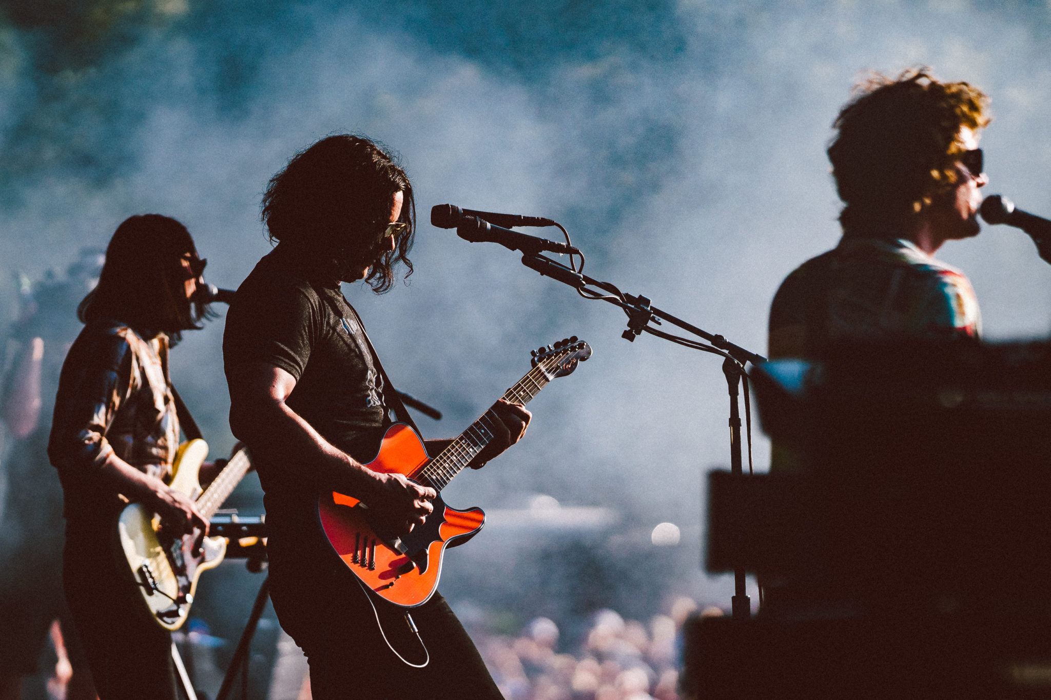 ACL Day 1: The Raconteurs