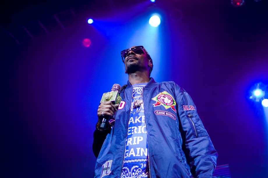 Artist Spotlight: Snoop Dogg