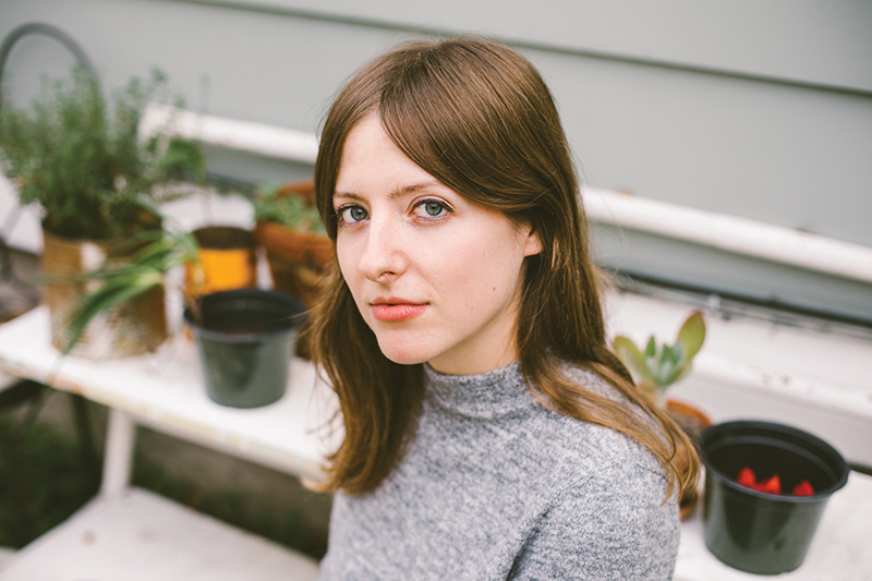 Spend An Evening With Molly Burch at White Oak Music Hall