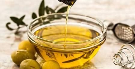 olio extravergine oliva scodella