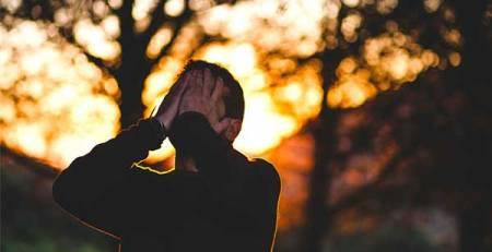 burnout stress salute