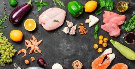 dieta mediterranea fegato grasso