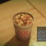 FF15 イグニスのキャンプ料理101品目 「カップヌードル」必要な食材とレシピの入手方法