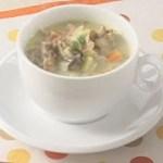 料理レシピ-【かきのチャウダー】|ナスラックKitchen