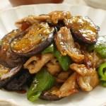 ご飯どろぼう参上! なすと 豚肉の トロトロ 照り焼き のレシピ 作り方