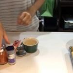 【韓国料理】誰にでも簡単に作れる韓国料理《アサリ入りうどん》바지락칼국수