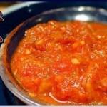 【基本】プロが自信を持って教える!お店で使う基本のトマトソースの作り方!【簡単】【料理】【イタリアン】【パスタ】【クリスマス】Vol.152