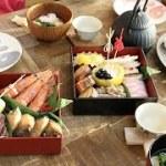 意外と簡単にできるおせち料理の作り方と詰め方(後篇)〜2020〜Japanese food