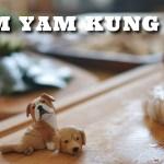 【TOM YAM KUNG】トムヤムクンの作り方 プロの休日 料理 レシピ動画