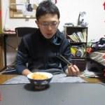 【料理】大学生一人暮らし男夕飯作ってみた