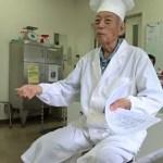 男の料理教室・蓼沼先生のお話