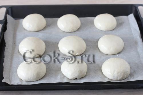 Украинский борщ с пампушками – пошаговый рецепт с фото