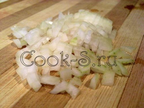 Салат «Мимоза» с сайрой - Пошаговый рецепт с фото | Салаты
