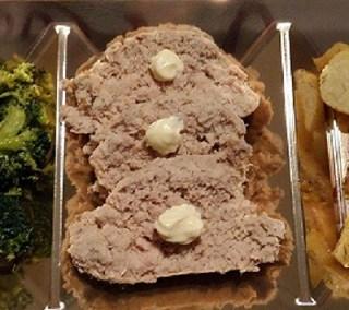 Tuna fish salami