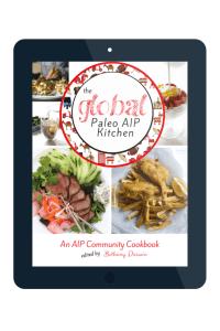 The Global Paleo AIP Kitchen