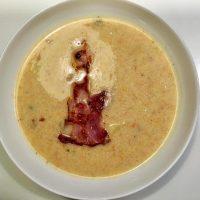 Zupa dziadówka - kaszubska specjalność
