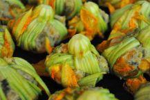fagottini di fiori di zucca (15)