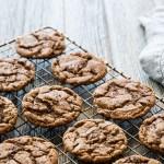 Espresso Cookies | cookandsavor.com