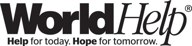 World Help charity logo