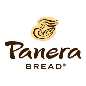 Panera Bread logo, the #12 best restaurant to eat on Whole30.