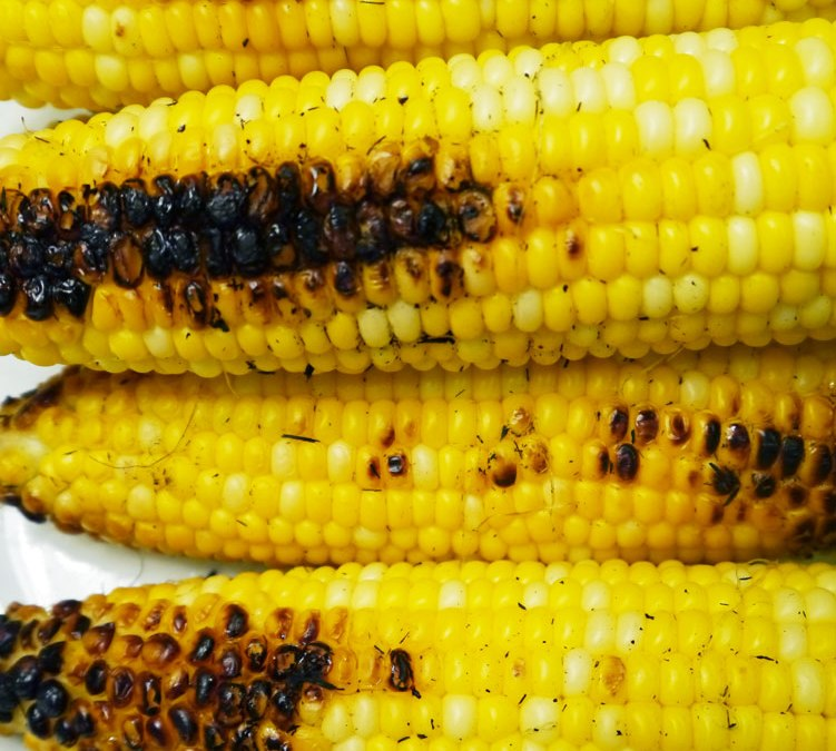 How to Make the Best Grilled Corn Ever