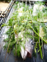 How to Grill a Whole Fish   Cook Better Than Most Restaurants
