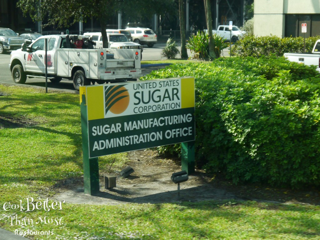 Raisin Cane: Sugarcane Farm and Refinery Tour