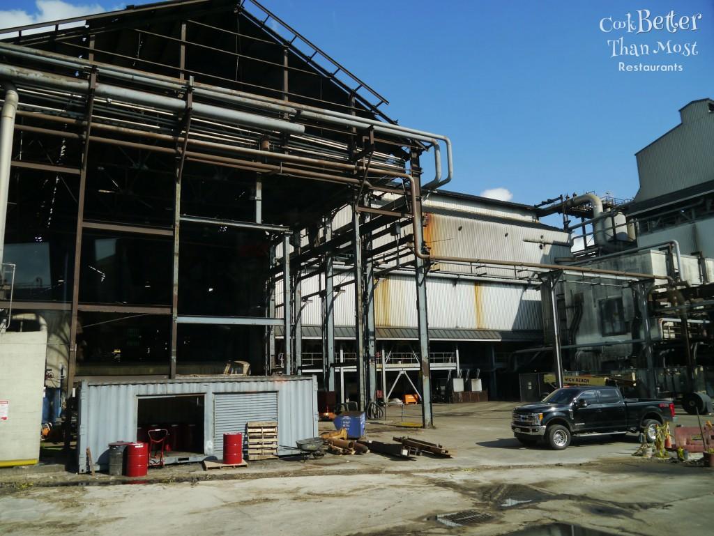 Raisin Cane: Sugarcane Farm and Refinery Tour