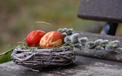 Five Menus for Easter that Have NO Lamb