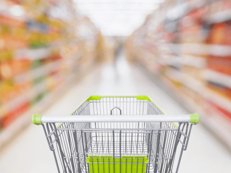Social Distancing Grocery Guide