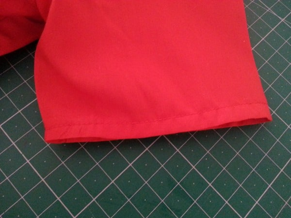Sew a Queen of Hearts Dress (15)