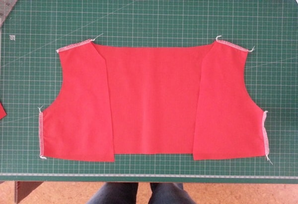 Sew a Queen of Hearts Dress (4)