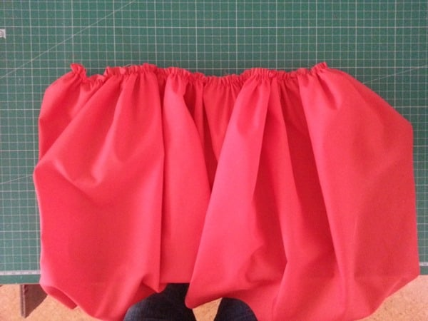 Sew a Queen of Hearts Dress (5)
