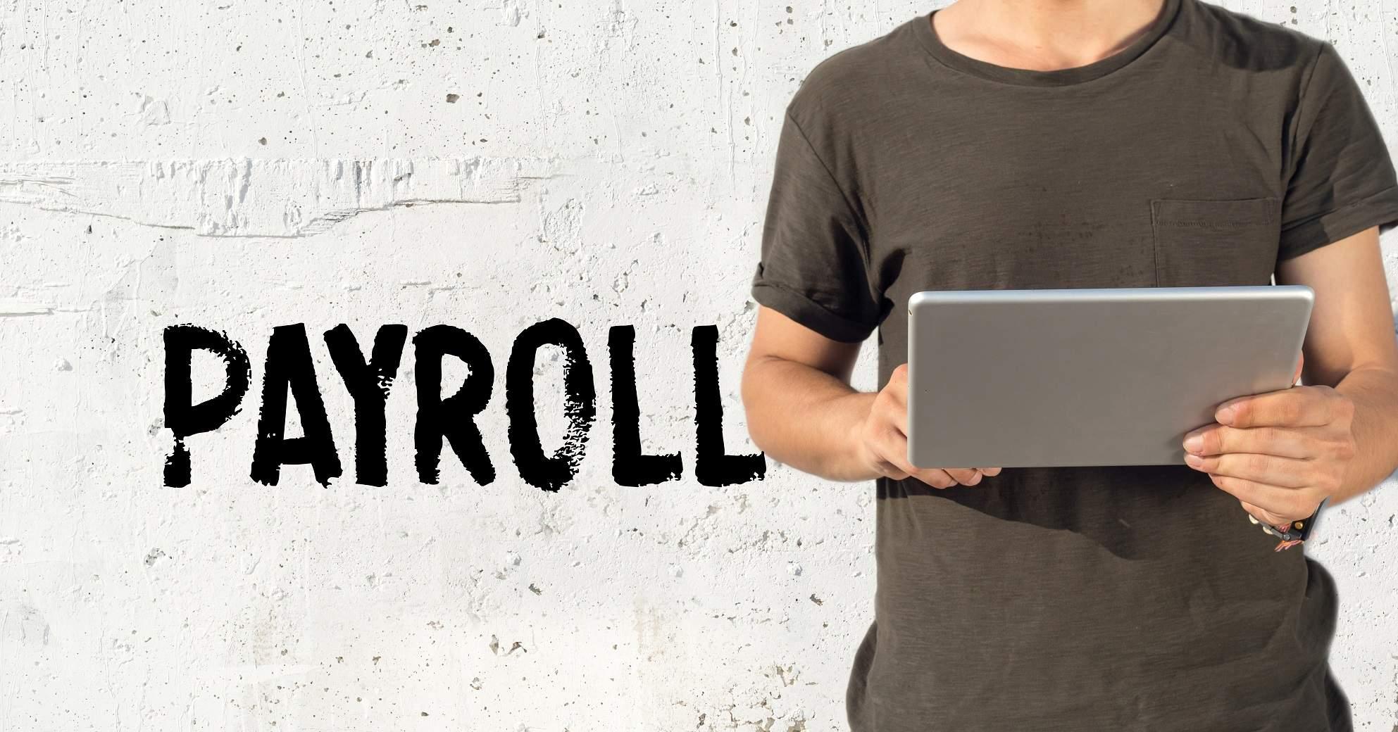 Payroll Tax Deposit Due Dates