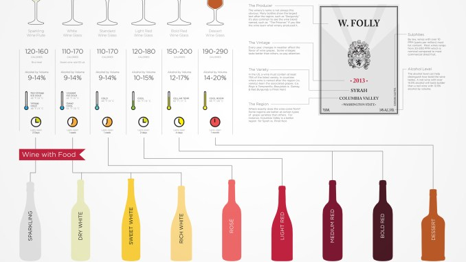 Basic Wine 101 Guide