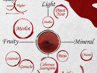 Red Wine Cheat Sheet