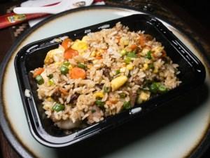 Shrimp & Pork Fried Rice