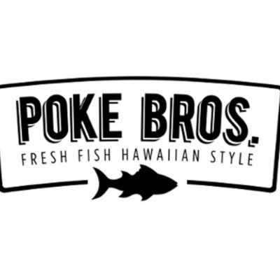 Poke Bro's Poke Bowls