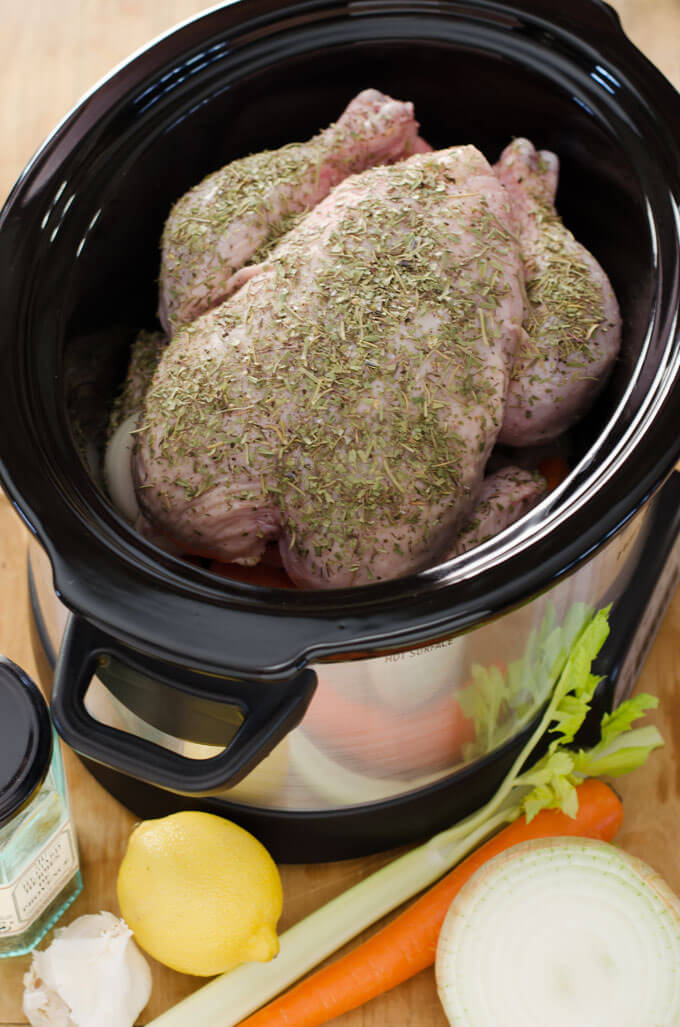 Image Result For How Do You Cook Pot Roast In A Slow Cooker